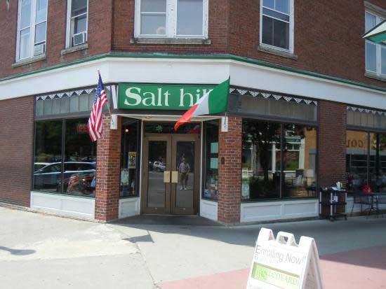 Salt Hill Pub Hanover