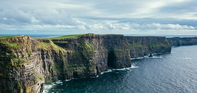 Subscribe To Our Newsletter and Win a Trip to Ireland!
